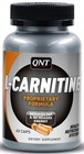 L-КАРНИТИН QNT L-CARNITINE капсулы 500мг, 60шт. - Двуреченск